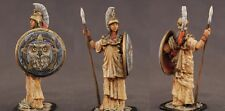 Tin toy soldiers ELITE painted 54 mm The Roman goddess Minerva