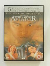 2 DVD The Aviator Leonardo DiCaprio Film englisch