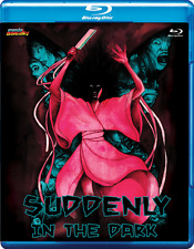 Suddenly In The Dark blu-ray Mondo Macabro 1981 Go Yeong-nam cult K-horror