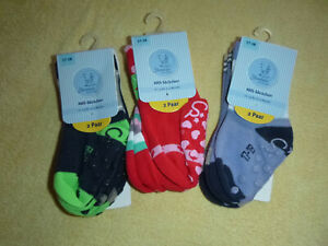 Sterntaler Baby-Jungen Abs-krabbels/öckchen Maus Socks