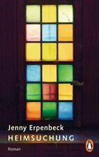 Heimsuchung von Jenny Erpenbeck (Portofrei)