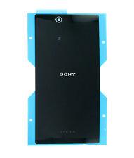 Genuine Sony C6802, C6833, XL39h, C6843 Xperia Z Ultra Black Battery Cover - 127