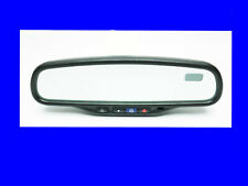 Buick Cadillac Chevy GMC Oldsmobile Pontiac Saturn Isuzu Rear View MIrror READ