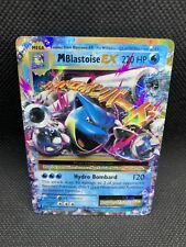 M Blastoise EX 22/108 Pokemon TCG XY Evolutions Pack Fresh Mint Pack Fresh!