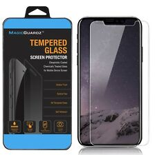 Premium Real Tempered Glass Screen Protector for Apple iPhone X