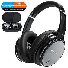 e27592ceb2c Linkwitz Noise Cancelling Wireless Headphones - Silver
