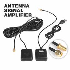 30dB Car Navigation GPS Antenna Signal Repeater Amplifier Receiver Transmitter