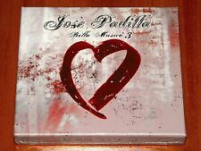 JOSE PADILLA BELLA MUSICA VOL 3 *LIMITED* BOX CASE DIGIPAK CD CAFE DEL MAR New