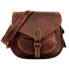 Women Leather Shoulder Messenger Bag Tote Purse Handbag Crossbody Satchel Hot