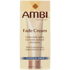 AMBI Skincare Fade Cream for Normal skin 2 oz NEW IN BOX