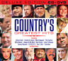 Country's Greatest Hits Collection (Deluxe Edition CD & all regions DVD)