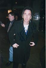 Hugo Egon Balder autógrafo signed 20x30 cm imagen