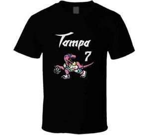 Tampa Bay Raptors Basketball Fan Cool T Shirt Funny Black Vintage Gift Men Women