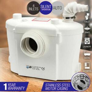 Saniflow Pump Saniplus Sanipro Sanitop Sanibest Alternative Macerator 1 yr G'te