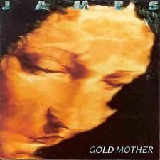 James / Gold Mother *NEW* CD