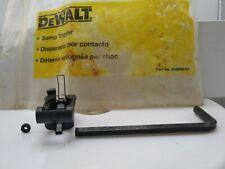 DEWALT BUMP TRIGGER ASSEMBLY FOR FRAMING NAILER 606630-1