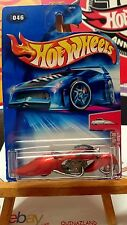 hot wheels First Editions 2004-046 Crooze W-Oozie (9982)