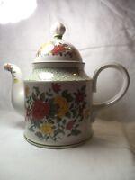 Villeroy&Boch Summerday Teekanne Kaffeekanne 1,5 Liter top Zustand