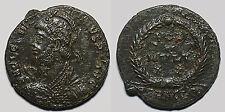 IMPERIO ROMANO.  JULIAN II.  HERACLEA. CENTENIONAL.  HERACL.      MBC