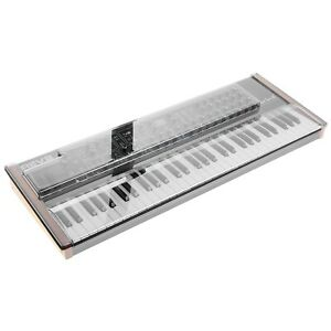 Decksaver Hard Impact Resistant Cover to fit Sequential Rev-2 Keyboard