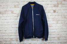 """adidas Navy Bomber Jacket Chest size 44"""""""