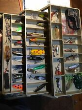 Plano Tackle Box Loaded with Tackle & Lures