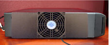 Dish VIP 722/622 /922/612 (and similar units) DVR Cooling Fan System/multi-speed