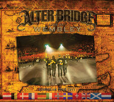 Live At Wembley - Alter Bridge (2012, CD NEUF)