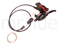 Shimano Deore BL-M6000 Left Disc Brake Lever Mountain Bike Hydraulic Brake Part