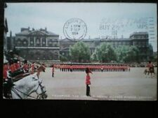 London Guards Posted Collectable Military Postcards