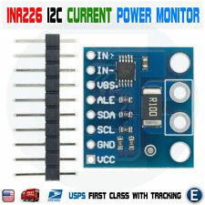 Ina226 Cjmcu 226 I2c Interface Bi Directional Current Power Monitoring Sensor