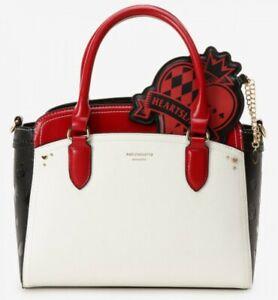 & chouette DISNEY Twisted Wonderland HEARTSLABYUL Shoulder Tote Bag Purse Z8125