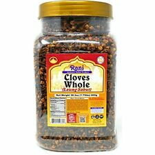 Rani Cloves Whole Laung 28oz 800g Great for Food Tea Pomander Balls and Hand
