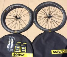Mavic Fahrrad-Laufräder mit Sclaverandventil/französischem Ventil