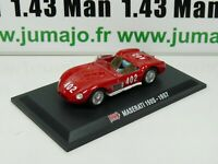 IT90N Voiture 1/43 STARLINE 1000 MIGLIA : MASERATI 150S 1957