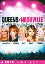 Queens of Nashville, Good DVD, Dolly Parton, June Carter Cash, Johnny Cash, Mira