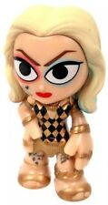 Mystery Minis Harley Quinn 1/12 Mystery Minifigure [Gold and Black Gown Loose]