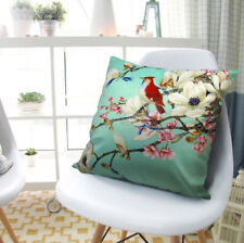 "Art Deco Decorative Cushions & Pillows 22x22"" Size"