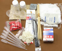 MYGJ14   Gundam Modeler Basic Tools Craft Set For Car Model Building Kit NEW