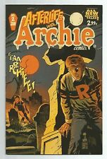Afterlife With Archie #2 Nm First Print