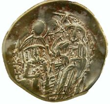 Michael VIII Palaeologus 1261-1282 oro HYPERPYRON/a-A/Constantinopolis M-27
