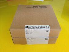 100% NEW PEPPERL+FUCHS P+F KFD2-CD-1.32 in box