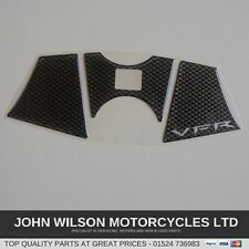 Honda VFR1200 2010-2011 Carbon Top Yoke Fork Protector Sticker Cover