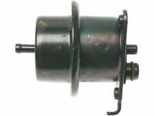 For 1993 GMC Typhoon Fuel Pressure Regulator SMP 75229DZ 4.3L V6