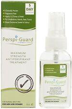 Perspi-Guard Unisex Anti-Perspirants