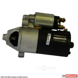 Remanufactured Starter  Motorcraft  SA859RM