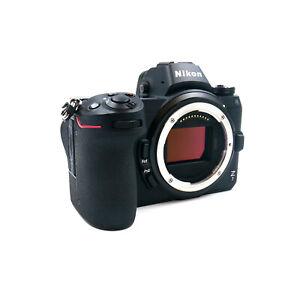 Nikon Z 7 Gehäuse second hand  sehr guter Zustand sehr guter Zustand