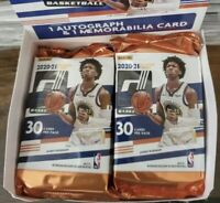 2020-2021 NBA PANINI DONRUSS BASKETBALL PACK! 30 cards per PACK! LAMELO BALL RC?