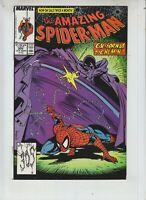 Amazing Spider-Man 305  VFNM (9.0) 9/88 McFarlane story & art