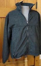 Men's Fleece Jacket NWT First Quality Full Zip & Zip pockets List $49 Size XL
